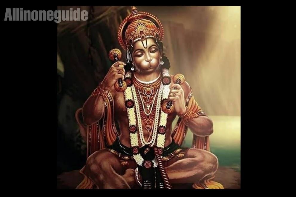 Hanuman Chalisa Hindi PDF Free Download । श्री हनुमान चालीसा हिंदी में