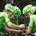 Garmin, con el ciclismo profesional