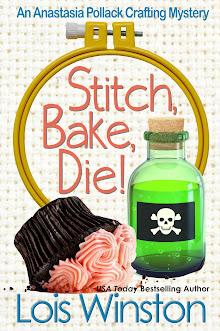 Stitch, Bake, Die!