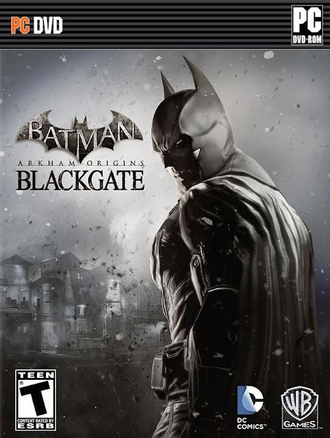 لعبة باتمان رابط مباشر