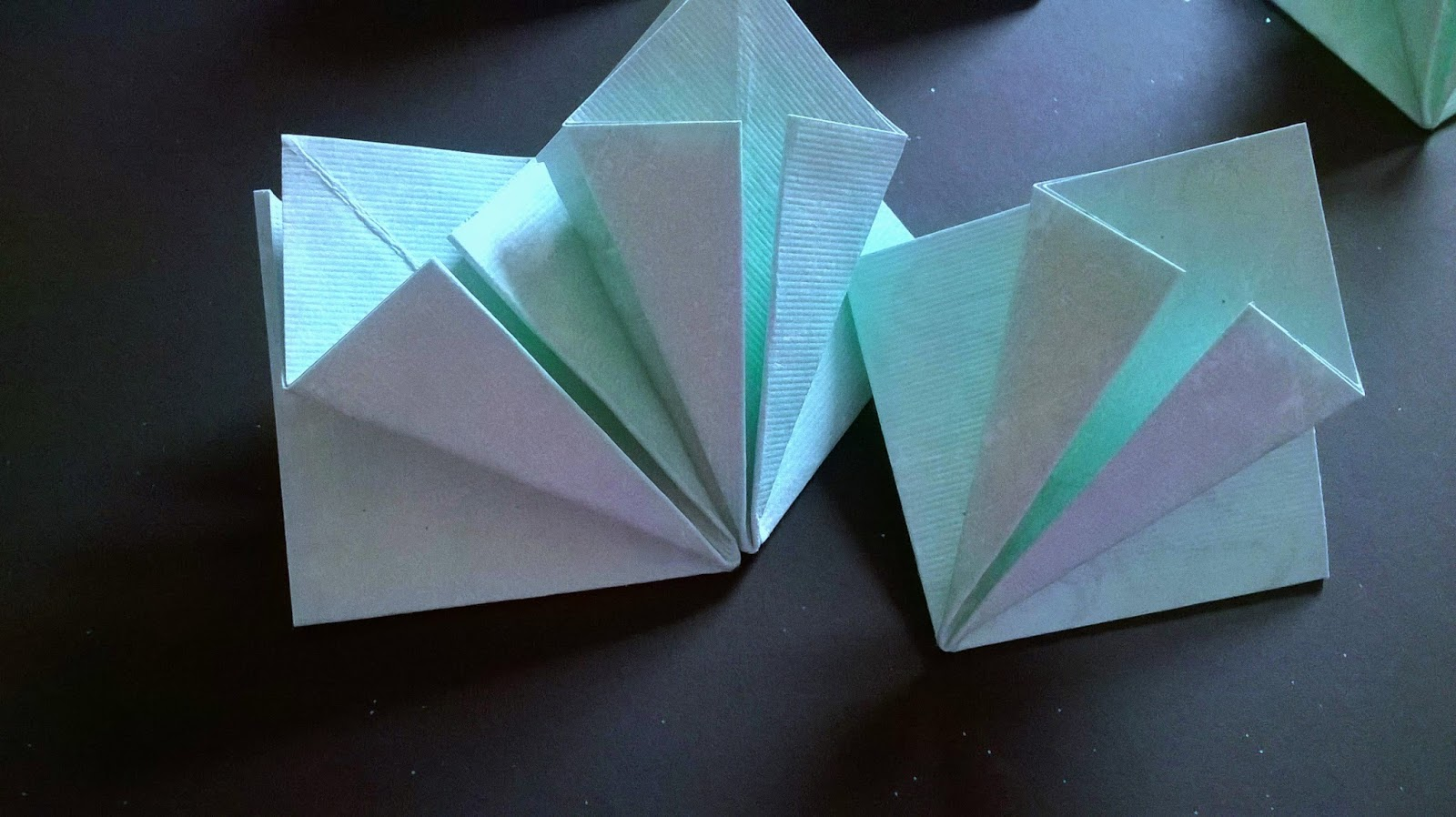 Chattering Robins A Guide On How To Make Easy Teabag Folded Flowers