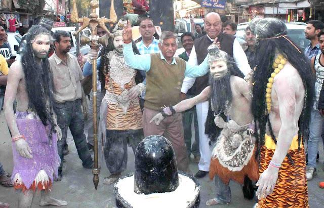 Tatkaleshwar-mandir-nit-faridabad