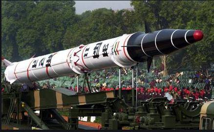 तेजस अग्नि मिसाइल ये स्वदेशी हथियार साबित करती हैं ; भारतीय की रक्षा प्रणाली 'आत्मनिर्भर'  है