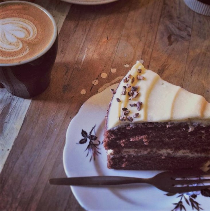 Maggie's City Guide to Edinburgh - Lovecrumbs