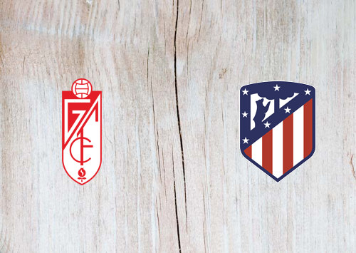 Granada vs Atletico Madrid -Highlights 13 February 2021