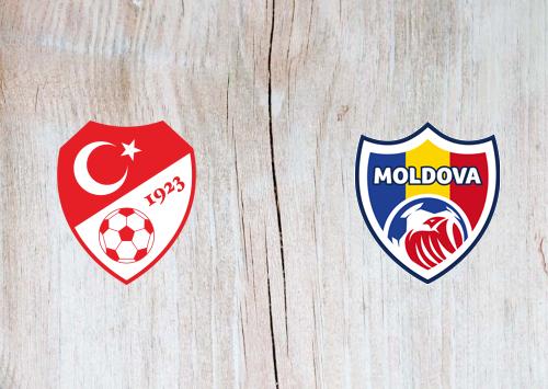 Turkey vs Moldova -Highlights 03 June 2021