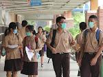Panduan New Normal dan Protokol Kesehatan Aktivitas Sekolah di Jawa Barat