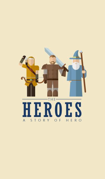 HEROES 1.1