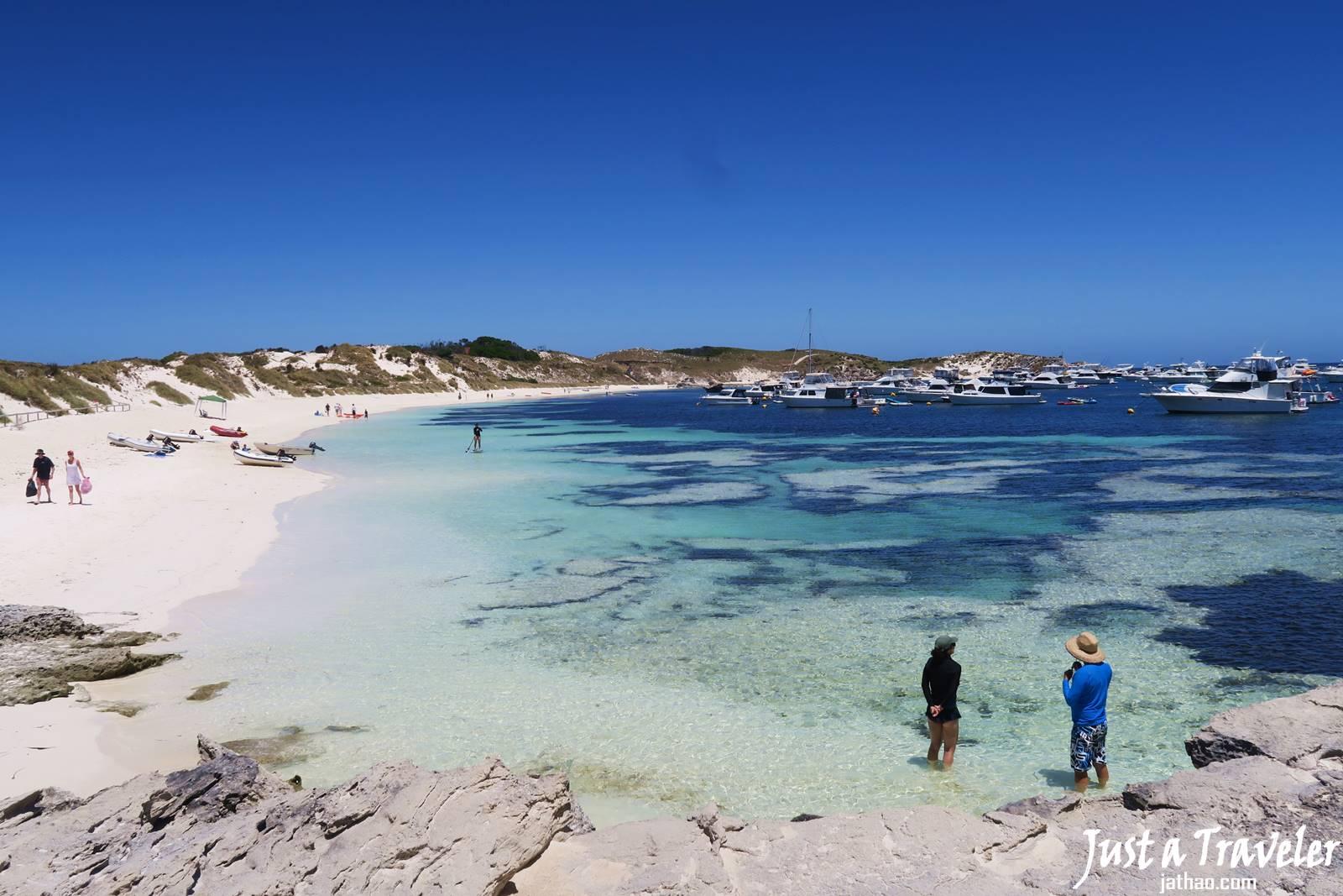 澳洲-澳洲旅遊-澳洲自由行-澳洲景點-遊記-澳洲觀光-推薦-澳洲地圖-Australia-伯斯-羅特尼斯島-Australia-Perth