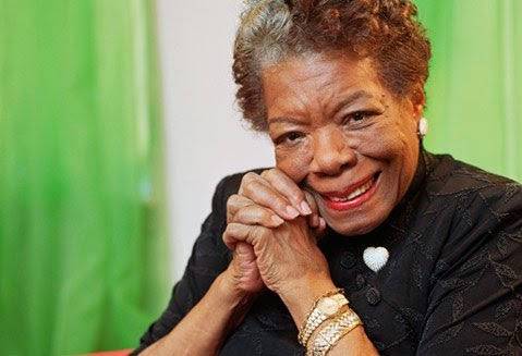 10 quotes by Dr. Maya Angelou that will change your life