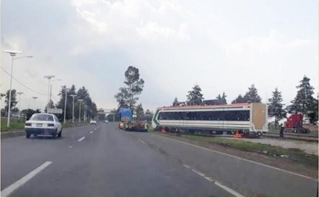 Viajes a Toluca