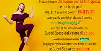 Logo Ipersoap ''Prova a vincere un buono per la tua spesa'': in palio 100 buoni da 20€ e 2 da 250€!