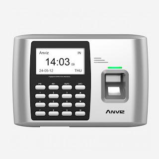 Control horario Anviz A300