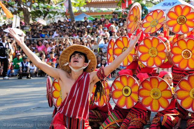 Street dance parade - Pamulinawen