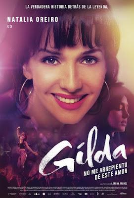 Gilda, no me arrepiento de este amor [2016] R4 Final [NTSC/DVDR] Ingles, Español Latino