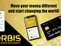 Orbis ICO - Money Transfer & Investment