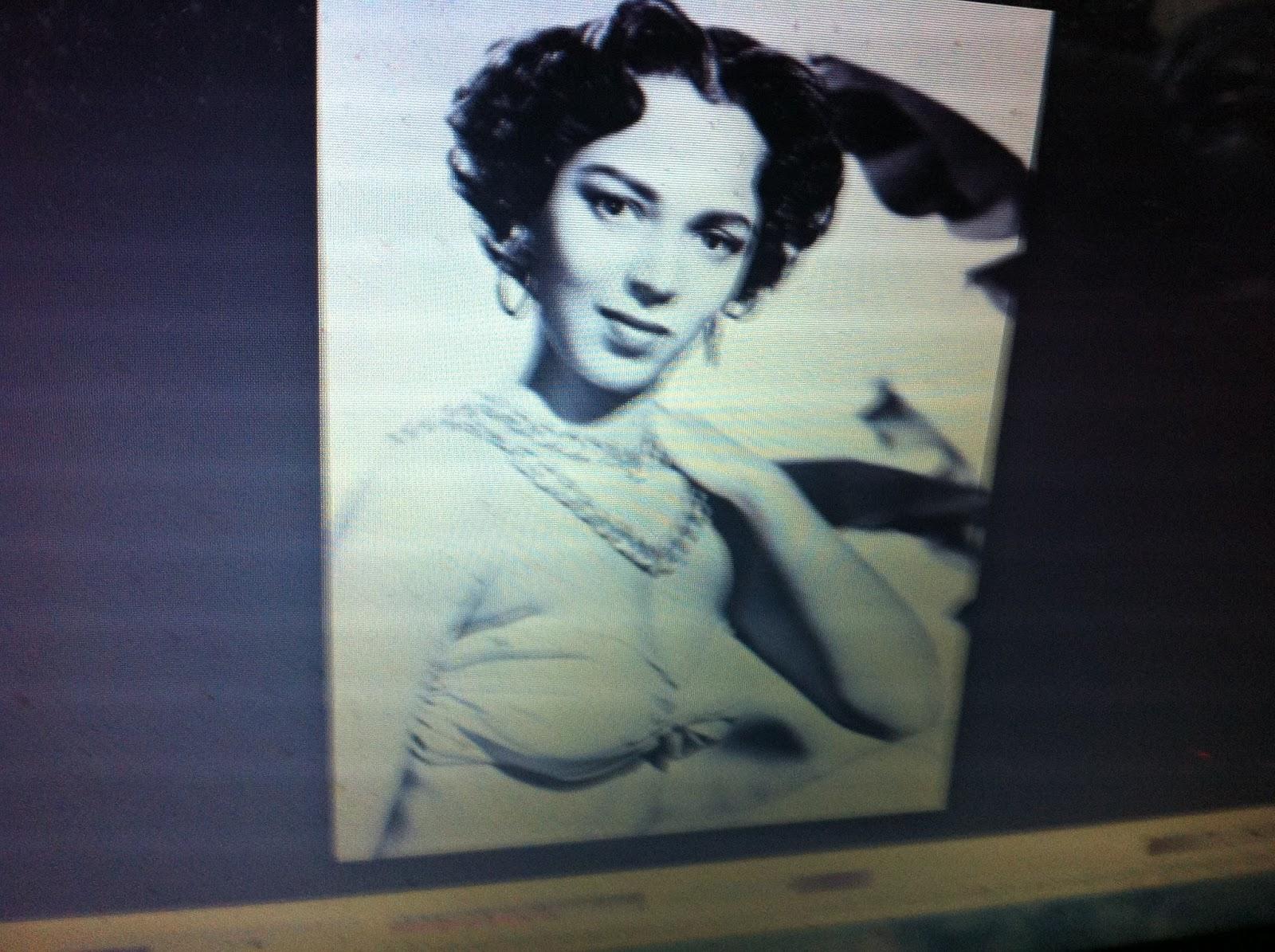 Dorothy Dandridge Famous Quotes: THE BLACK SOCIAL HISTORY:: BLACK SOCIAL HISTORY