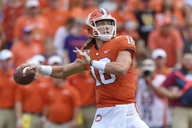 LSU Clemson game 2020 Highlights from CFP Championship
