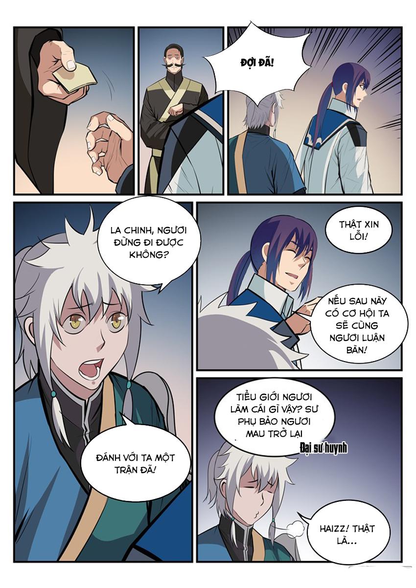 Bách Luyện Thành Thần Chapter 192 trang 8 - CungDocTruyen.com