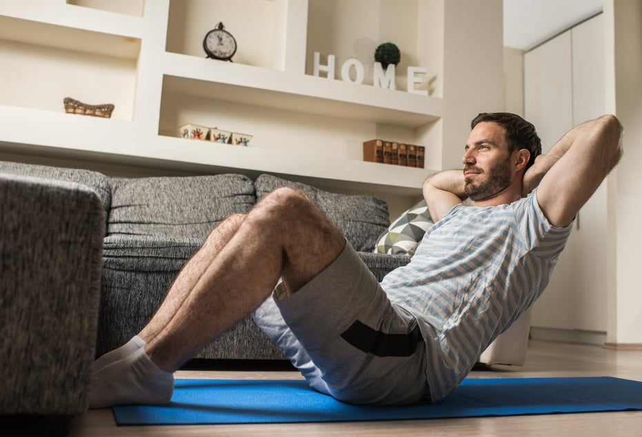 Egzersiz ve Düzenli Beslenme ile Kalıcı Kilo Vermek