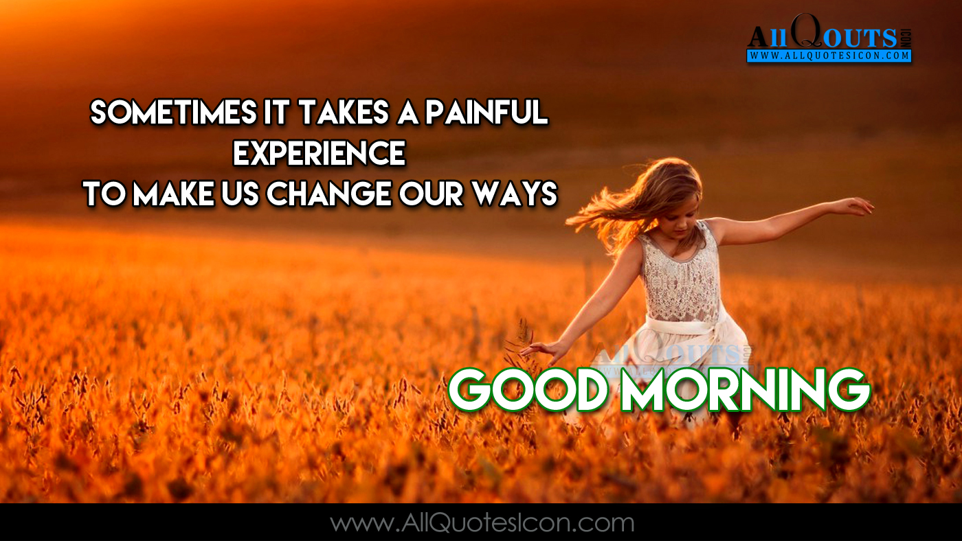 good morning quotes and sayings in english wallpapers best