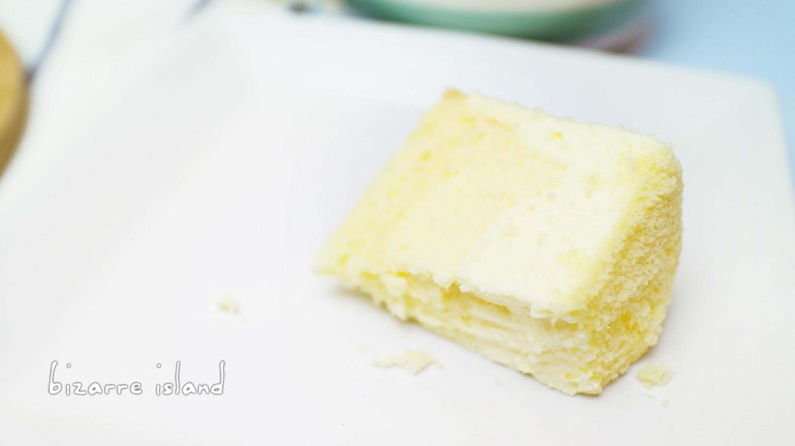 Letao Cake Recipe