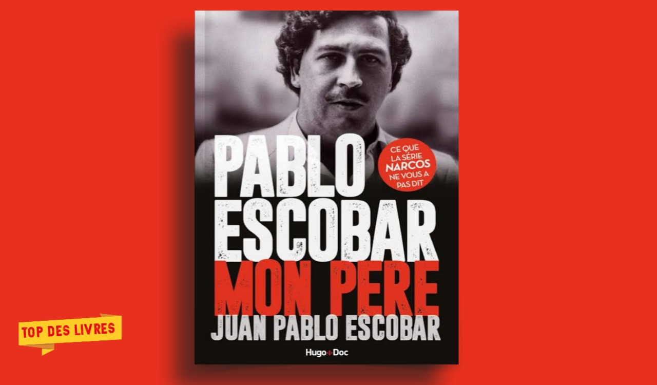 Télécharger : Pablo Escobar Mon père en pdf