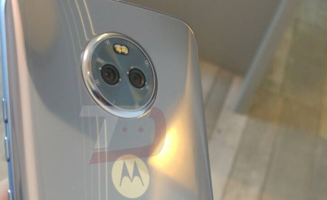 Exclusive: This is the Moto X4