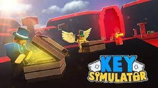 Roblox Key Simulator Redeem Codes free
