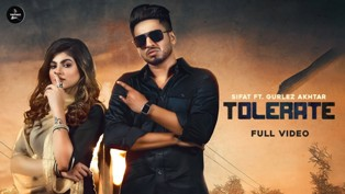 Tolerate Lyrics - Sifat & Gurlej Akhtar