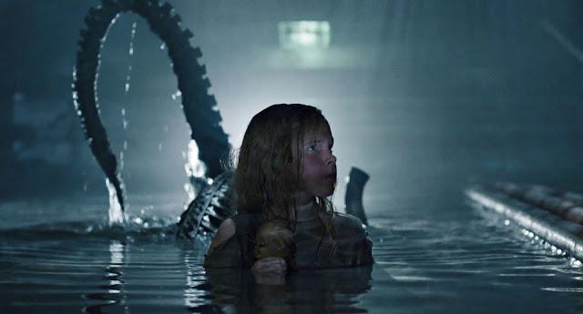 Alien Paluu