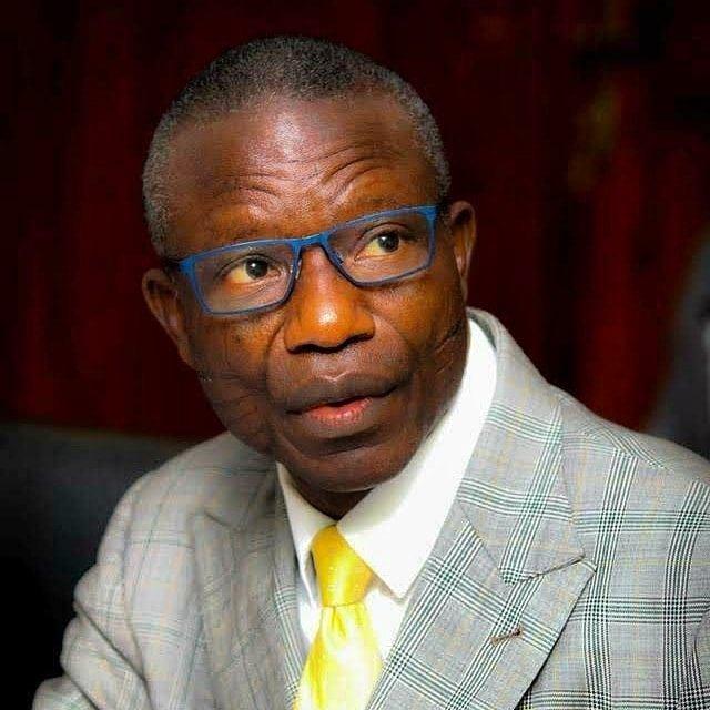 Biography of Bishop Francis Wale Oke