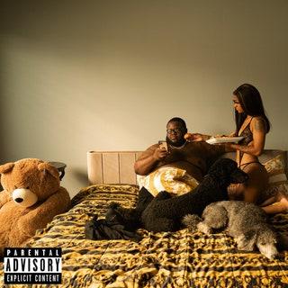 Bfb Da Packman - Fat Niggas Need Love Too Music Album Reviews