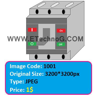 electrical 3 pole mccb illustration image, mccb diagram, mccb photos, mccb image