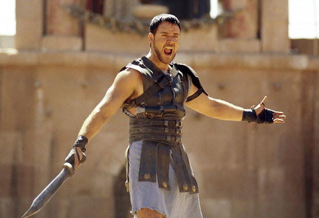 """""""Gladiador 2"""""""