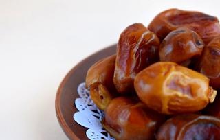 Kurma, Makanan Khas Bulan Puasa Yang Nyatanya Sangat Menyehatkan