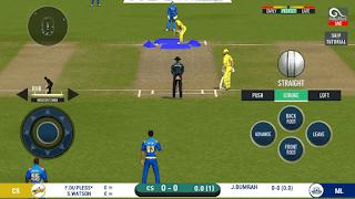 Real Cricket 18 - screenshot 2