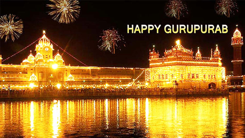 happy gurpurab gif