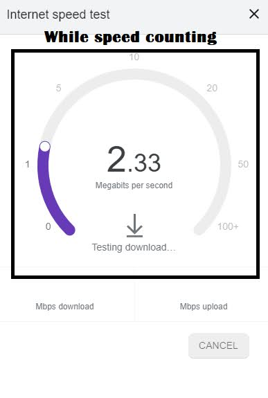 How to check real time Internet  speed in laptop?, Internet speed in laptop, Real time internet speed test, Internet speed test,Technical Info.,How to,