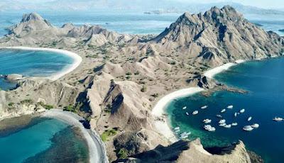 Pulau Padar - Labuan Bajo