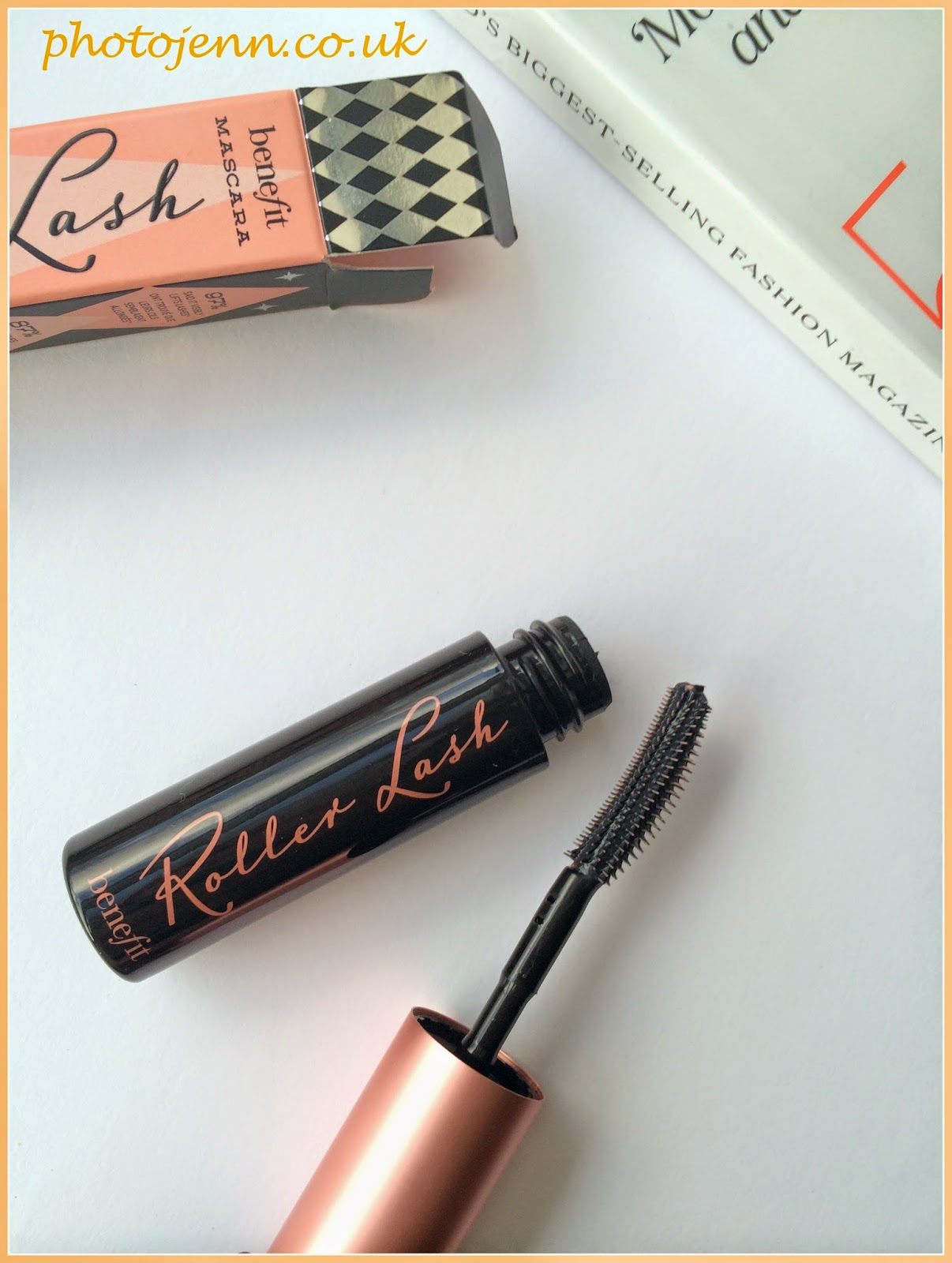 benefit-rollerlash-free-gift-elle-magazine-march