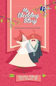 DAFTAR PESERTA KUIS Buku Gratis My Wedding Story (MWS)