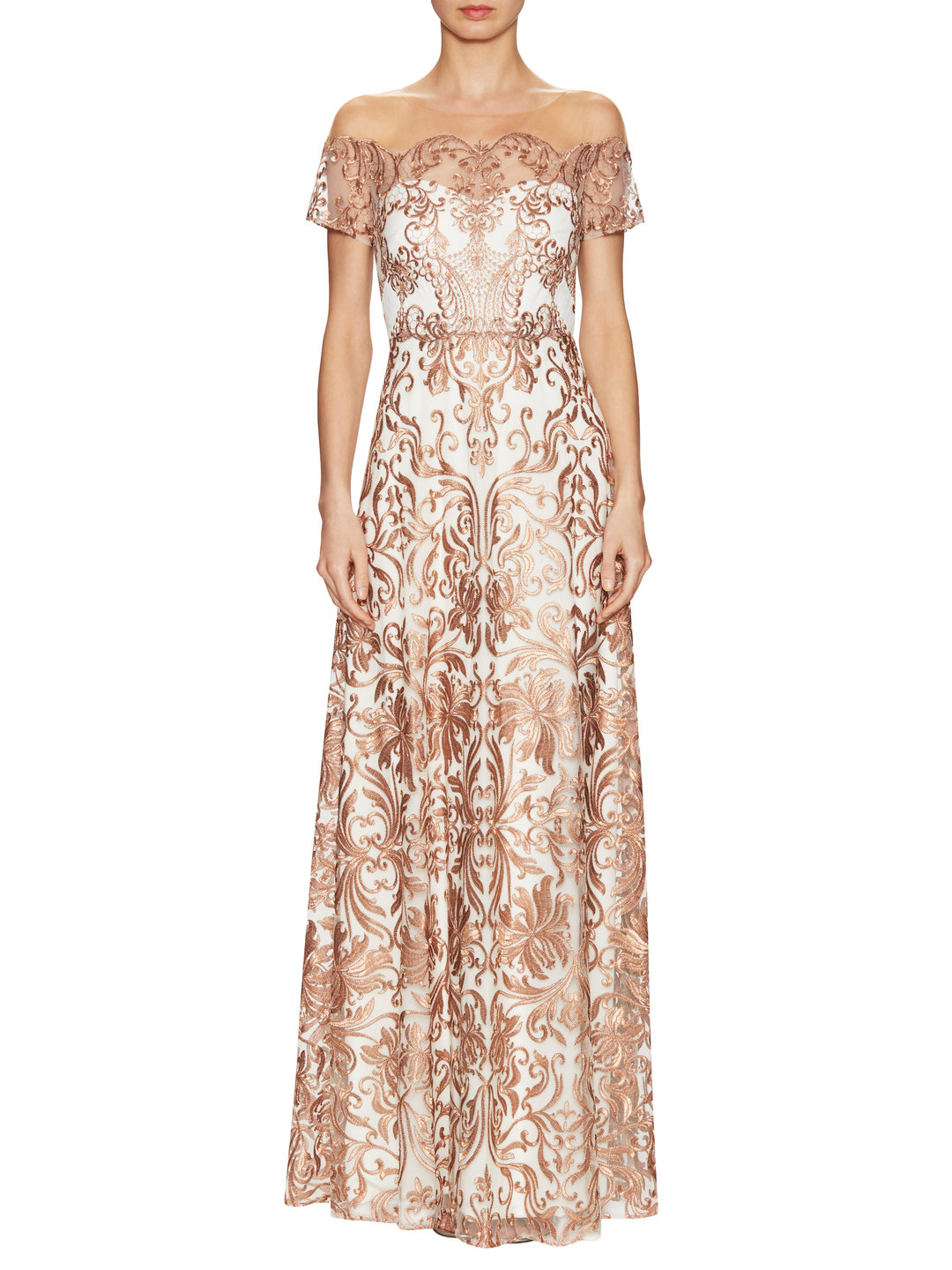 Wedding gowns by Marchesa Notte on GILT = dreamy discount dresses ...