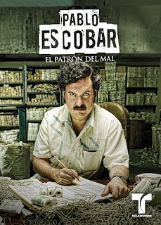 Pablo Escobar El Patron Del Ma Season 1 Hindi Dubebd HDRip [Ep # 1 Available]