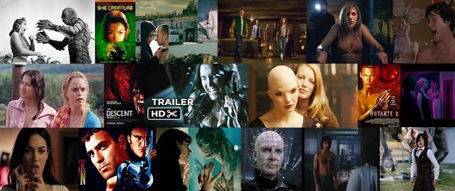 İçeriğinde Canavar (Yaratık) Olan En İyi 18 Film