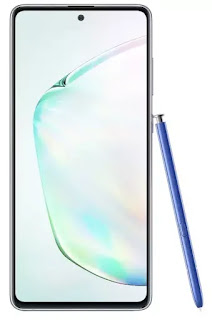 Full Firmware For Device Samsung Galaxy Note 10 Lite SM-N770F