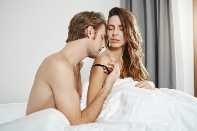 Ways To Inject Sex And Romance Into Your Bedroom!