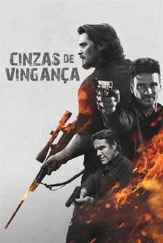 Cinzas de Vingança Torrent – BluRay 720p/1080p Dual Áudio