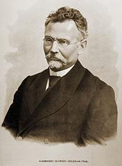 Aleksander Głowacki