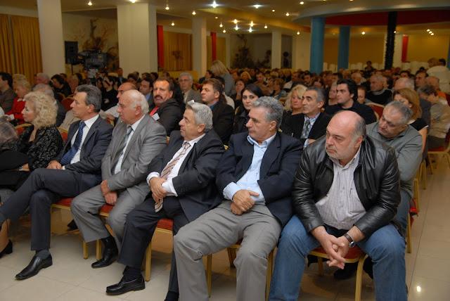 Στην Κρήτη το 17ο Συνέδριο Ποντιακών Συλλόγων για την Εθνική Αυτογνωσία